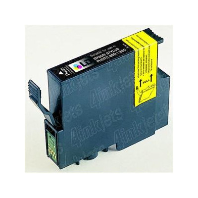 16ML Compatibile Epson Stylus Photo R800/R1800-Gloss Photo
