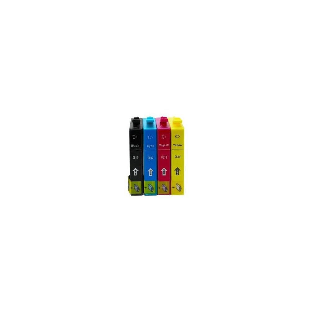 16ML Com.Stylus D68XX/D88XX/DX 3800/3850/4200/4800-Nera