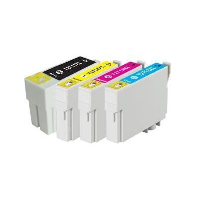 10,4ml Ciano Compa WF3620,WF3640,WF7110,WF7610,WF762027XL