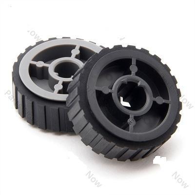 2xPaper Pickup Roller X463,X464,E260,E360,E46040X5451 Right