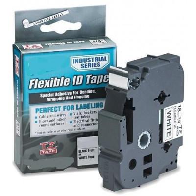 Laminato Transpart 12mmX8m for Brother labelTZ-131/TZe-131