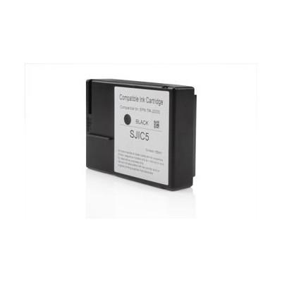 Black Dye for Epson TM-J2000-110mlC33S020271(SJIC5)
