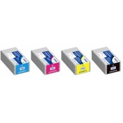 Black Pigment Compa TM-C3500-32.6MLC33S020601(SJIC22P/K)