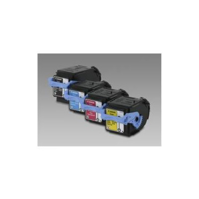 Yellow Compatibile for Canon Lbp 5960, 5970, 5975-6K702Y