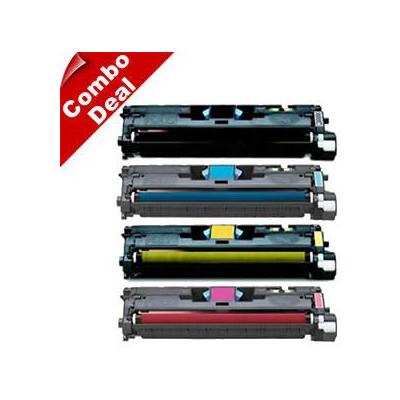 Rig.Magente HP Laser Color 1500/2500N/2550 LBP5200-4KQ3963A