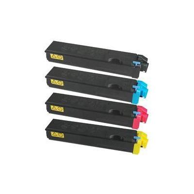 Magente compatible Kyocera FS-C 5015 N-4KTK520M