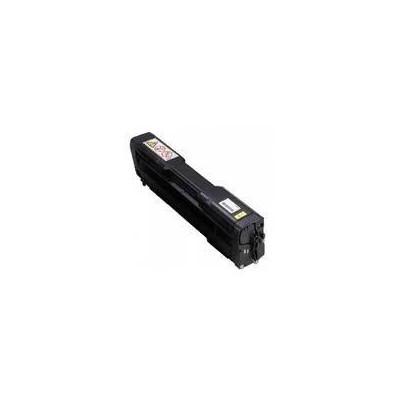 Yellow Rig for Aficio Spc 231,232,232,311N-6K407635/406482