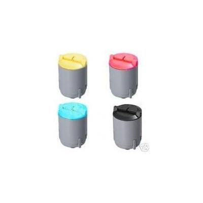 Yellow compa Samsung CLP300,CLX2160,CLX3160-1KCLP-Y300A