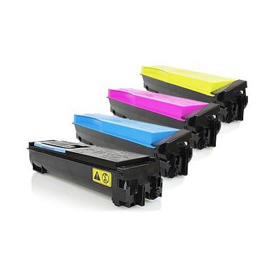 Magente Compatib Utax CLP3521 /CLP4521-4K4452110014+Waster