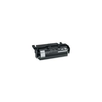 Toner compatible T650 DTN/T 652 DN/T 654 DTN-25K T650H11E