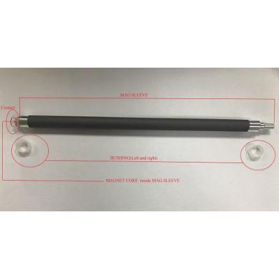 Magnet+Mag.Sleeve+Bushing+Contact per Hp435A,C436A,278A,285A