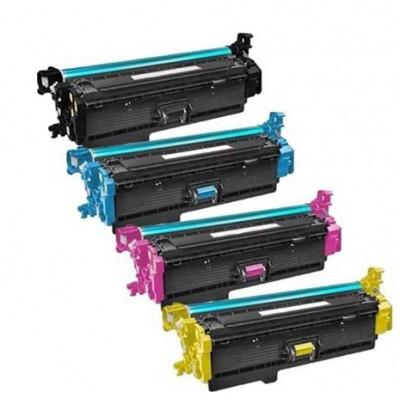 Magente Compatib HP M552dn,M553dn,M553X,M577dn-18K/300g508X