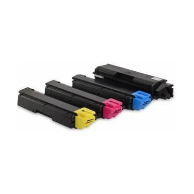 MPS Yellow ECOSYS M6235cidn M6535cidn P6235cdn-13.5K/200G